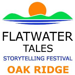Flatwater Tales Storytelling Festival